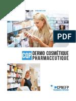 Vademecum Cqp Dermo Cosmetique Pharma 09-09-2018