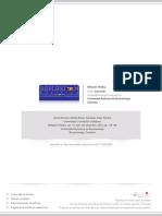 Formación ciudadana y participación política - Reflexión política