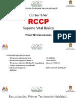 RCP Basico Valverde Morales Ernesto