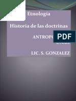 etnologia