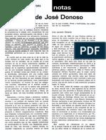 117.El Mundo de Jose Donoso