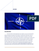Overview of Nato