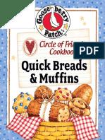24 Quick Bread & Muffin Recipes