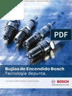 Manual de Bujias