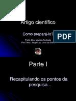 Artigo CientíficoUFF0505