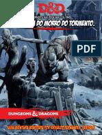 Aventura - O fantasma do morro do tormento - D&D5e.pdf