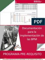 MOD II Programas de Las BPM