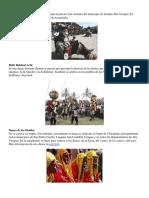 Danzas y Sones de Guatemala 2
