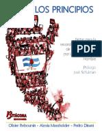 80 Años Liga Argentina por los Derechos Humanos LADH
