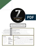 Programacion7maMuestra2019