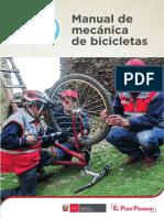 Manual Reparacion de Bicicletas