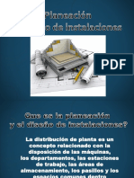 Planeacion y Diseño de Instalaciones. (1)