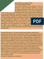 Historia de Vida Mariana Pajon