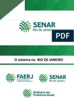 Programa CNA-SENAR de Alimentos Artesanais e Tradicionais - Raquel Lima
