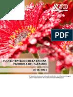 Iica - Plan Estrategico de La Cadena Floricola Del Paraguay 2016 - 2021 - Bve17089171e