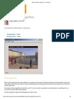 Motion Detection Algorithms - CodeProject