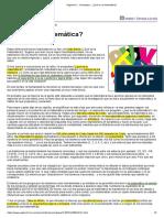 1.1 - Qué Es La Matemática - Paenza (Pág. 12)