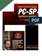 Edital Verticalizado Pc 2019
