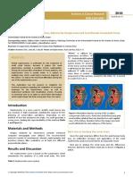 Pitfalls on Nephrometry