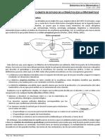 1.4 - Clase 2 - El Hecho Educativo Como Objeto de Estudio de La DM