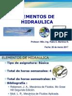 Elementos de Hidraulica.ppt