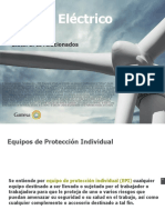 2.3.3. EPIs Relacionados Con El Riesgo Eléctrico