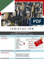 legislacion grafica oguc