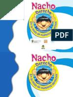 Nacho Derecho en La Onda de Nuestros Derechos