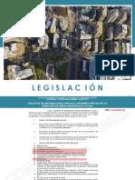 Legislación OGUC