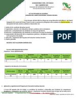 Acta Cienscias Sociales Primer 19
