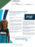 Sustentación Trabajo Colaborativo_ CB_SEGUNDO BLOQUE-FISICA II-[GRUPO2]