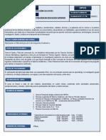 Diplomado en Metodologia de La Investigación Cualitativa