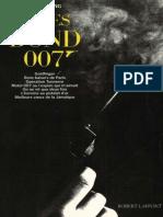 07 Goldfinger - James Bond - Ian Fleming
