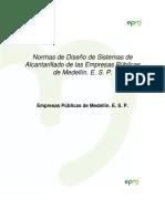 Norma_Diseno_Alcantarillado EPM.pdf