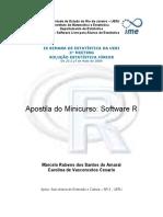 Aprenda Programação em R
