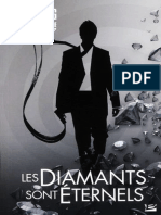 04 Les Diamants Sont Eternels - James Bond - Ian Fleming