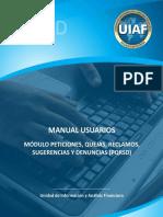 Manual UIAF Para Usuarios PQRSD (1)