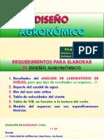 02 Curso SEDERI TA - 2° MOD - DISEÑO AGRONÓMICO OK