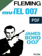 09 Motel 007 - James Bond - Ian Fleming.epub