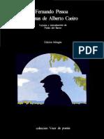 Pessoa, F - Poemas de Alberto Caeiro