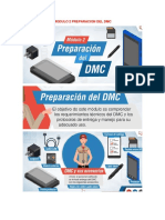 Modulo 2 Preparacion Del Dmc