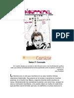Cien Años - En Torno a Julio Cortazar
