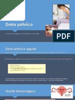Dolor Pélvico
