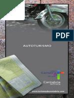 Autoturismo en Cantabria