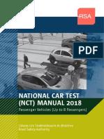 Nct Manual July 2018