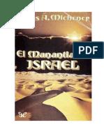 El Manantial de Israel - James a. Michener