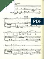 Deh Vieni alla finestra - Mozart
