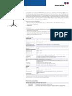 CMGPS 588 Technical Data ESP