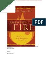 Fuego Autentico – Michael L. Brown