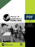 Manual Espiritualidad Del Agente de Pastoral Social